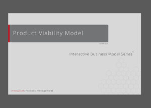 Product Viability Model – Financial Planner