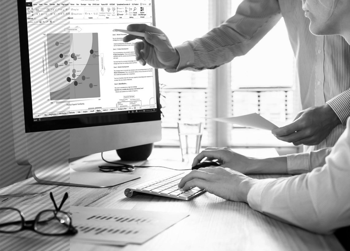 Business Modelling - Interactive Software