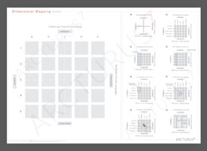 Visual Design Mapping